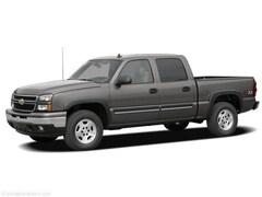Bargain Used 2006 Chevrolet Silverado 1500 Truck Crew Cab in St Albans VT