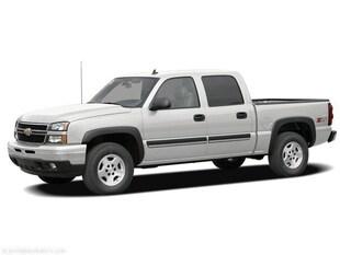2006 Chevrolet Silverado 1500 LS Truck