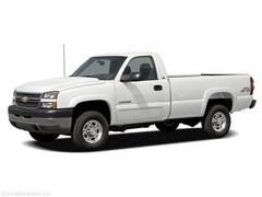 2006 Chevrolet Silverado 3500 Long Bed Truck