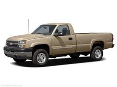 2006 Chevrolet Silverado 2500HD LT Truck