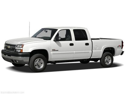 Used 2006 Chevrolet Silverado 2500HD For Sale | Gonzales LA | STK 18R0743B