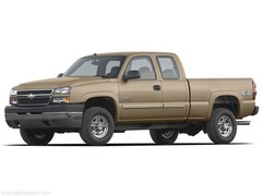 Used 2006 Chevrolet Silverado 2500HD EXT CAB 143.5  WB 4WD LT2 LT2  Extended Cab SB in Phoenix at Truckmasters