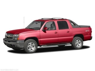 2006 Chevrolet Avalanche 1500 Truck Crew Cab San Angelo, TX