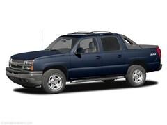 2006 Chevrolet Avalanche 1500 Truck Crew Cab 3GNEK12Z36G243248