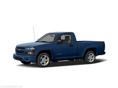 Used 2006 Chevrolet Colorado Truck for sale in Shorewood, IL