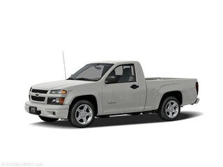 Used 2006 Chevrolet Colorado for sale in Winchester VA