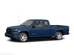 2006 Chevrolet Colorado LT Truck