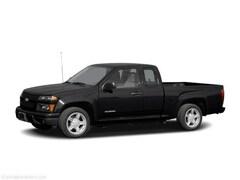 2006 Chevrolet Colorado Truck