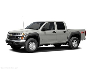 Affordable Used  2006 Chevrolet Colorado LT Truck For Sale in New Bern, NC