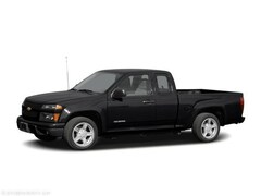 2006 Chevrolet Colorado Truck Extended Cab Medford, OR