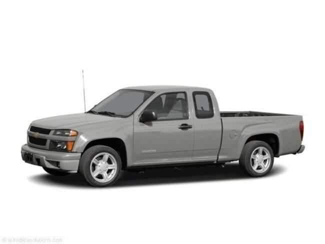 2006 Chevrolet Colorado LT w/1LT Truck Extended Cab