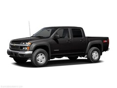 Used 2006 Chevrolet Colorado LT Truck Crew Cab for Sale in Middlesboro, KY at Tim Short Dodge Chrysler Jeep Ram