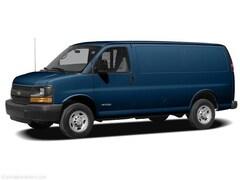2006 Chevrolet Express Van G1500 Cargo Van