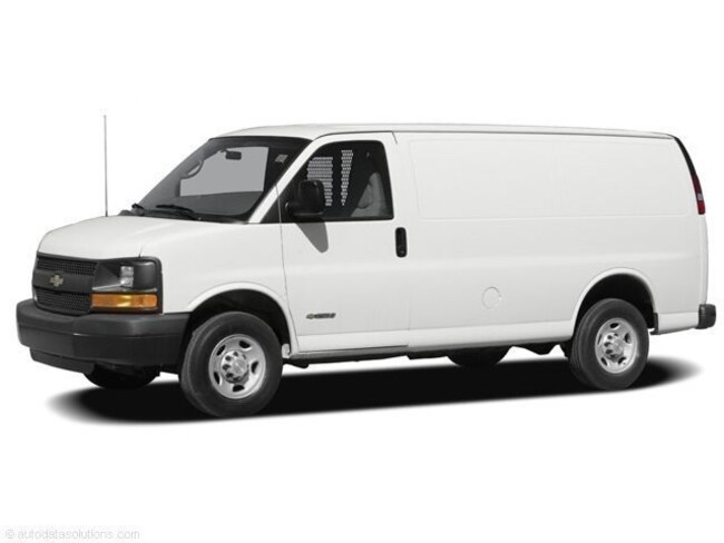 Used 2006 Chevrolet Express in Thomasville, GA