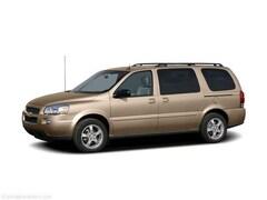 2006 Chevrolet Uplander LS Ext WB FWD LS