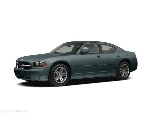 Used 2006 Dodge Charger For Sale At Brian Bemis Auto Vin