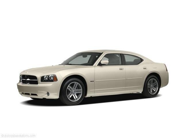 2006 Dodge Charger Base Sedan