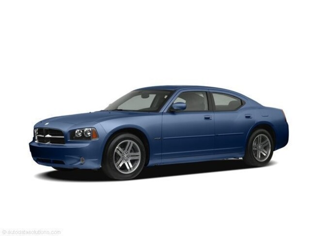 Used 2006 Dodge Charger For Sale Tupelo Ms