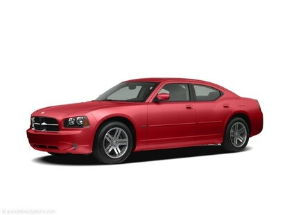 Used 2006 Dodge Charger RT For Sale | Mt  Orab OH