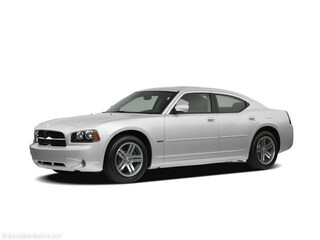 2006 Dodge Charger 4DR SDN R/T RWD RT  Sedan