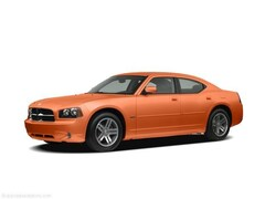 2006 Dodge Charger RWD R/T w/ Heated Seats & Sunroof Sedan