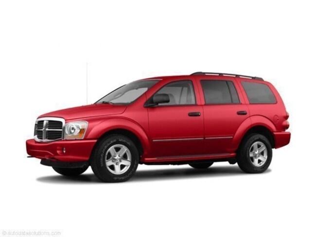 2006 Dodge Durango 4WD SLT SUV