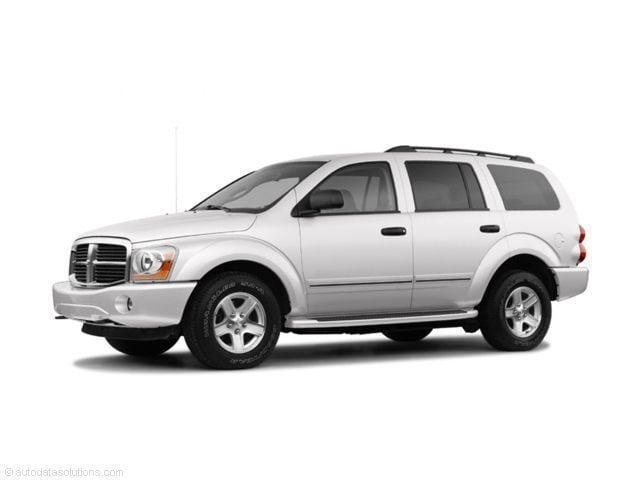 2006 Dodge Durango 4dr 4WD Limited Sport Utility