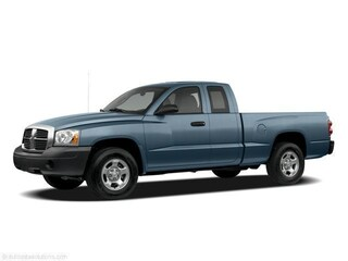 2006 Dodge Dakota ST Truck for sale in Mendon, MA at Imperial Cars