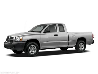 2006 Dodge Dakota ST Truck