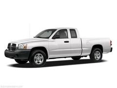 Bargain 2006 Dodge Dakota ST Extended Cab Truck for sale in Silver City, NM
