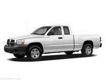 2006 Dodge Dakota ST Truck Club Cab