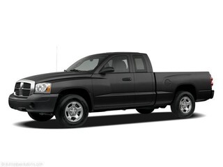 Used 2006 Dodge Dakota Truck Club Cab Houston