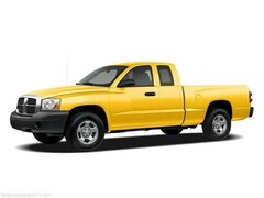 2006 Dodge Dakota Laramie Truck Club Cab