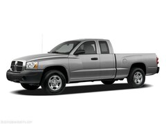 2006 Dodge Dakota SLT Truck Club Cab
