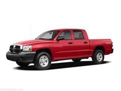 Used cars, trucks, and SUVs 2006 Dodge Dakota ST Truck Quad Cab 1D7HE28K06S666199 for sale near you in Burlington, WI