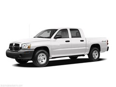2006 Dodge Dakota SLT RWD Truck Quad Cab