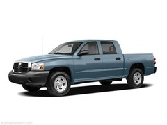 Used 2006 Dodge Dakota ST Truck Quad Cab Denver