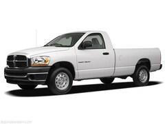 Used 2006 Dodge Ram 1500 ST Truck Regular Cab in Arlington, TX