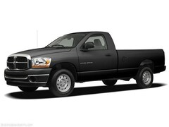 Used 2006 Dodge Ram 1500 Truck Regular Cab 1D7HU16N56J244106 for Sale in Westfield, NY