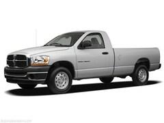 2006 Dodge Ram 1500 Truck