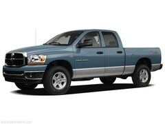 Used 2006 Dodge Ram 1500 Truck Quad Cab 725053A for sale in York, PA