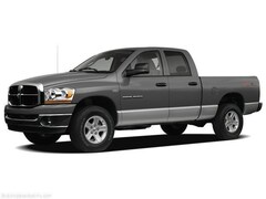 Used 2006 Dodge Ram 1500 SLT/TRX4 Off Road/Sport Truck Quad Cab 1D7HU18216J120952 for sale in Waite Park near St. Cloud, MN