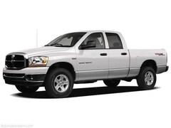 2006 Dodge Ram 1500 4WD SLT Full Size Truck