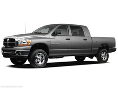 2006 Dodge Ram 1500 Crew Cab Short Bed Truck