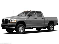 Used 2006 Dodge Ram 2500 Truck Quad Cab for sale in Odessa