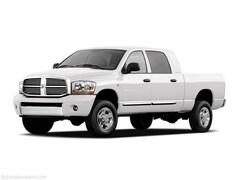 Used 2006 Dodge Ram 2500 Laramie Truck Mega Cab 3D7KS29C16G137258 T6827A For Sale in Twin Falls, ID