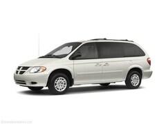 2006 Dodge Grand Caravan SE Van