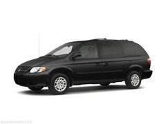 2006 Dodge Grand Caravan SXT SXT