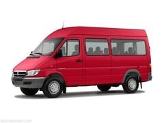 2006 Dodge Sprinter Wagon 2500 Van Passenger Van