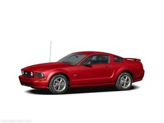 2006 Ford Mustang Base Coupe